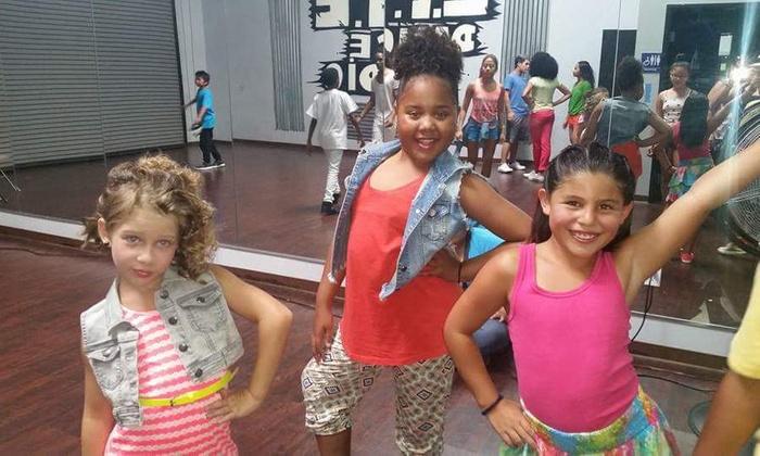 L.Y.T.E Dance Studio - Multiple Locations: Four Weeks of Unlimited Dance Classes at L.Y.T.E Dance Studio (70% Off)