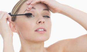 Visagistin Style Bar: 2-2,5 Std. Make-up-Workshop für bis zu fünf Personen in der StyleBar (bis zu 77% sparen*)