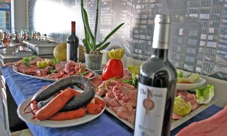 Asador Restaurante Garballo