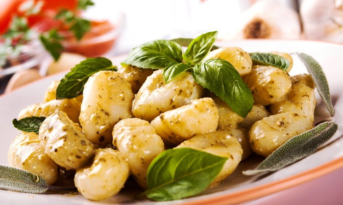 Gino's Bistro - Federal Way: $30 for $40 Worth of Italian Food at Gino's Bistro