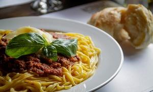 La Trattoria: Cena o almuerzo italiano para dos o cuatro en La Trattoria. Elegí sucursal