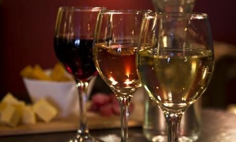 High Wine met hapjes Sneek
