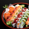 5% Cash Back at Geido Sushi