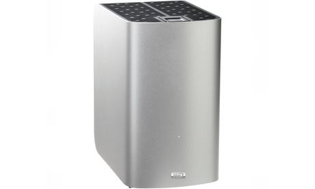 Western Digital My Book Thunderbolt Duo External Dual Hard Drives (Manufacturer Refurbished)