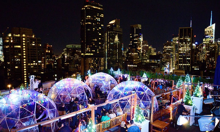 230 Fifth Halloween 2020 Food and Drinks   230 Fifth RoofTop Bar | Groupon
