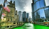 Chicago Cruise Events - Chicago: River Booze Cruise for One or Two People on March 11 or March 17 from Chicago Cruise Events (Up to 56% Off)