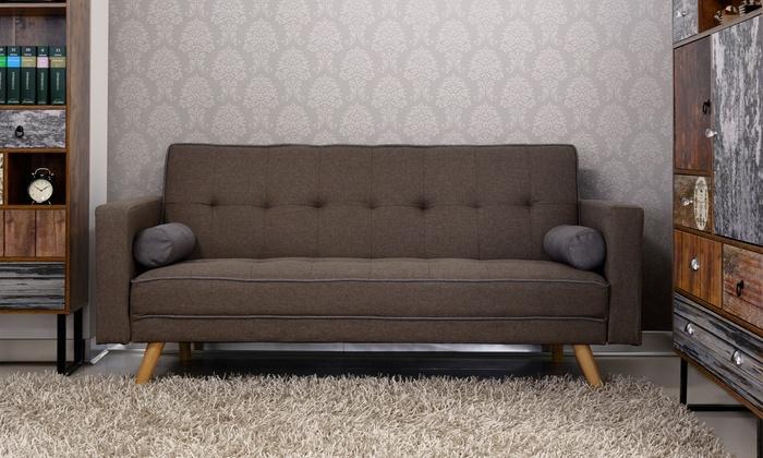 Divano letto sleep groupon for Groupon divano letto