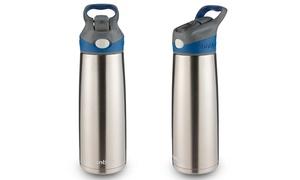 Contigo Sheffield Monaco 20oz. Water Bottles (2-Pack) at Contigo Sheffield Monaco 20oz. Water Bottles (2-Pack), plus 6.0% Cash Back from Ebates.