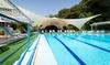 Gaeta 4*: camera Superior, colazione o mezza pensione + piscina