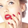 Gel on Hands with Optional Facial