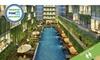 ✈ Bali, Legian: 5N Tropical Getaway with Flights