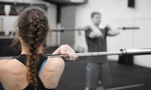 CrossFit Crefeld: 3 oder 6 Wochen Einsteigerkurs CrossFit oder 10er-Karte für JustFit bei CrossFit Crefeld (bis zu 70% sparen*)