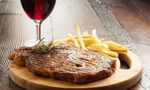 CAQ ECHIROLLES: Entrée, plat et dessert pour 2 ou 4 personnes dès 36,90 € Au Caquelon