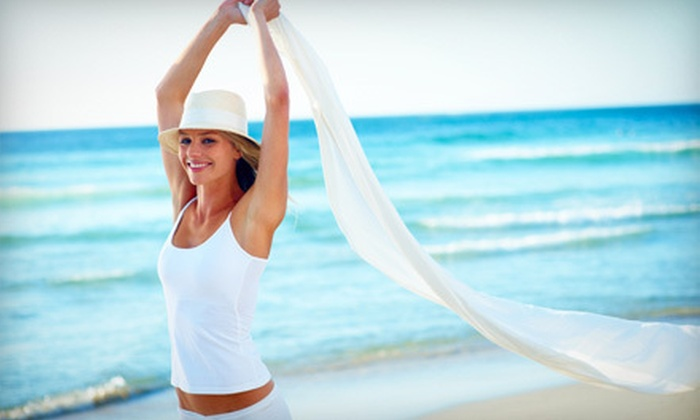 Pacific Cielo - San Diego: One Liposculpture Treatment for a Small or Large Area at Pacific Cielo (Up to 83% Off)