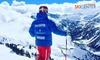Clases de esquío snowboard