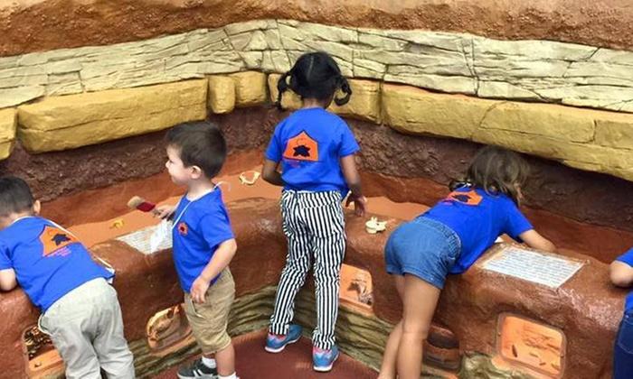 Keystone Montessori Preschool - Whittier City: $100 for $200 Groupon — Keystone Montessori Preschool Whittier