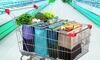 Reusable Trolley Shopping Bags