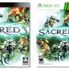 Sacred 3 for Xbox 360 and PS3