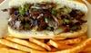 Tahini Authentic Falafel & Shawarma - Arden Hills - Shoreview: 20% Cash Back at Tahini Authentic Falafel & Shawarma