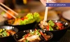 Spice & Dice Thai Restaurant - Ridgely Manor: $17 for $30 Worth of Dinner for Two or More at Spice & Dice Thai Restaurant