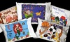 Pillow Talk Kids: One or Two Personalized Kids' Pillowcases from Pillow Talk Kids (Up to 63% Off)