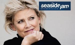 """Stadthalle Bremerhaven : Ticket für das Kulturfestival """"Seaside Jam"""" am 27./28. Oktober in der Stadthalle Bremerhaven (bis zu 50% sparen)"""