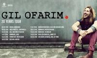 Gil Ofarim on Tour im Februar 18 in Berlin, Kiel, Bochum, Monheim, Hannover, München + Wolfenbüttel (bis zu 34% sparen)