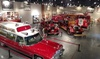 Up to 28% Off Admission to Nebraska Firefighters Museum