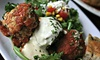 The Meatball Stoppe - Azalea Park: Italian Meal for Two or Four People at The Meatball Stoppe (Up to 50% Off). Four Options Available.