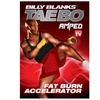 Billy Blanks TaeBo Amped on DVD