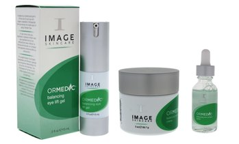 Image Ormedic Anti-Oxidant Skincare Treatments