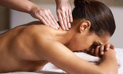 image for One Hour Swedish Massage at The Beauty Training Centre (53% Off)
