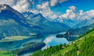 ✈ 11-Day Tour of Switzerland with Air from Great Value Vacations at Switzerland Tour with Hotel and Air from Great Value Vacations, plus 6.0% Cash Back from Ebates.