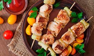 Estela Escubilla Catering: Catering de bocados fríos y calientes para 10 o 20 personas en Estela Escubilla Catering