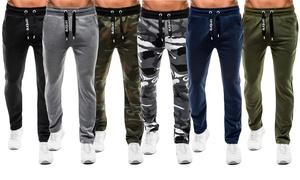 Pantalon de jogging Ombre