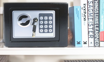 Hyfive Electronic Safe Box
