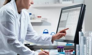 NUOVA IGEA: Analisi del sangue e delle urine, prostata o prolattina e test HIV da Nuova Igea (sconto fino a 84%)