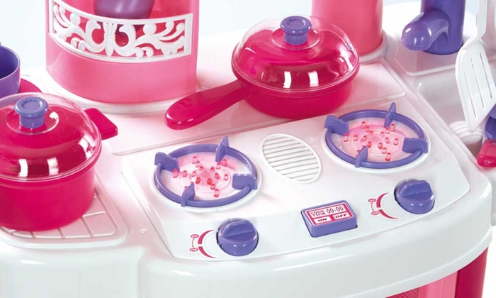 Officina o cucina per bambini groupon goods - Officina di cucina genova ...