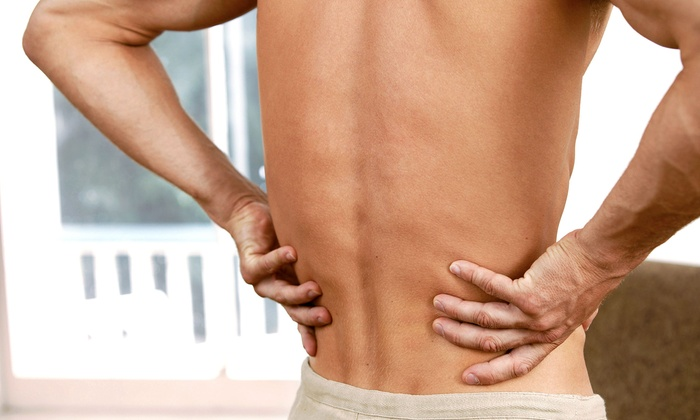 HealthMedica - Queenston: C$29 for Consultation and Three Spinal-Decompression Treatments at HealthMedica (C$600 Value)