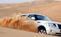 Dubai City Tour, Desert Safari or Both for One or Two at Dubai Tourism