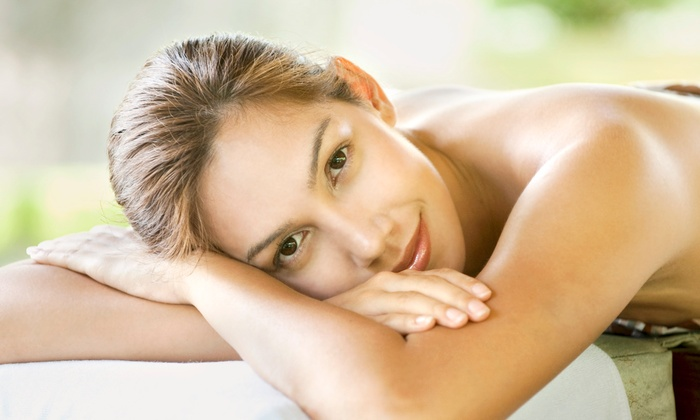 Massage 49 - Addison/Carrollton: Spa Package for One or Two with 50-Minute Massage and Hot Towel Facial at Massage 49 (Up to 55% Off)