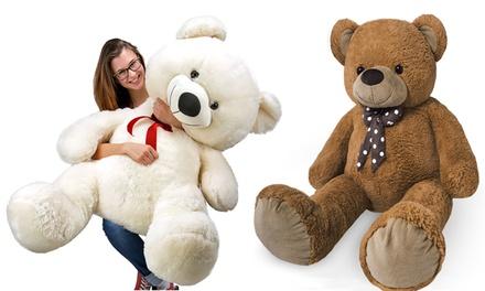 teddybär L 50 cm, Teddybär XL 85 cm, Teddybär XXL 120 cm, Teddybär XXXL140 cm