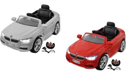Voiture électrique BMW pour enfant (SaintEtienne)