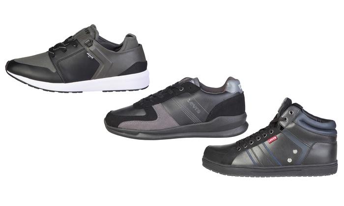 fba3df7a44c93 Chaussures Levis au choix Homme   Groupon