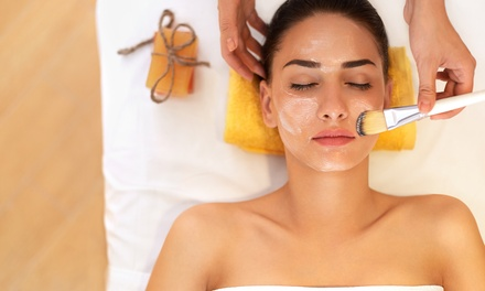 30Minute Signature Facial $29 with LED Light Therapy $39 at Body Magik Value