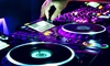 Up to 50% Off Admission from The DJ Sessions Event Services