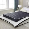 """AC Pacific 6"""" Foam Mattress with Waterproof Cover"""
