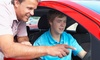Driving Test Package With Lessons