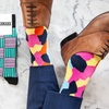 Quirky Socks + Jocks Every Month