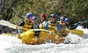 Sound Excursions - Seattle: Class III or IV Whitewater Rafting with Transportation and Cookout from Sound Excursions (Up to 29% Off)
